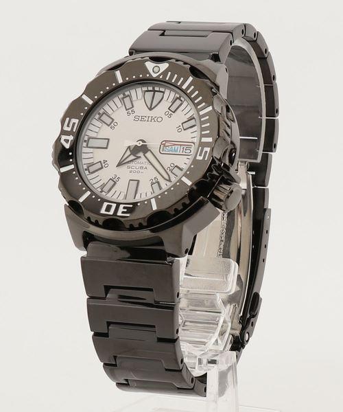 日本最大のブランド 【SEIKO】 セイコー セイコー ダイバーズ ダイバーズ 腕時計 腕時計 SZEN(腕時計)|SEIKO(セイコー)のファッション通販, 沖縄よーんなーライフ:c1b44006 --- wm2018-infos.de