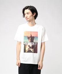 BUNKER'77 ROUND2 Tシャツ