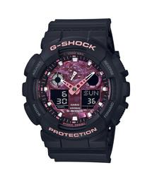 G-SHOCK / SAKURASTORM SERIES / GA-100TCB-1AJR / Gショック(腕時計)