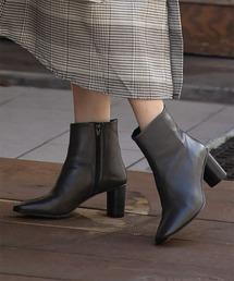 VANILLA MOON(バニラムーン)の(VANILLA MOON)ショートブーツ(ブーツ)