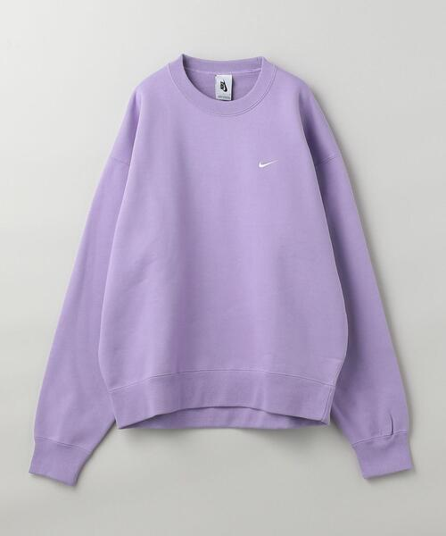 NIKE(ナイキ)SOLO SWOOSH CREW SWEAT■■■