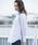 Emma Taylor(エマテイラー)の「【STYLEBAR】パールボタンブラウス(シャツ/ブラウス)」|詳細画像