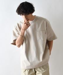 CIAOPANIC TYPY(チャオパニックティピー)のUSAヘビーコットンショートスリーブTee(Tシャツ/カットソー)