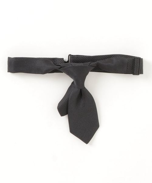 FALL2020 KNOT TIE