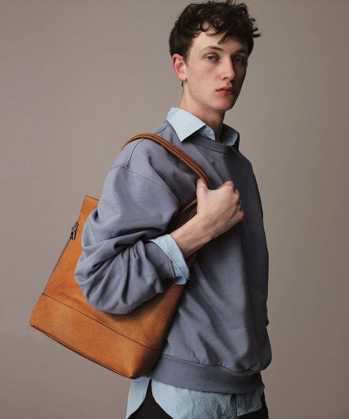 新しいコレクション トートバッグ(アンティークレザー)(トートバッグ)|aniary(アニアリ)のファッション通販, ベーグルワン:d7a09080 --- 5613dcaibao.eu.org