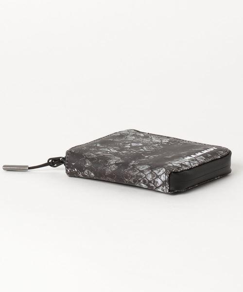 セオン ジップ ウォレット X  Seon Zip Wallet X 2810-00090