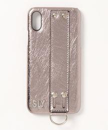 de9ad28289 SLY(スライ)の「BELT SMARTPHONE CASE 5.3IN(モバイルケース/カバー