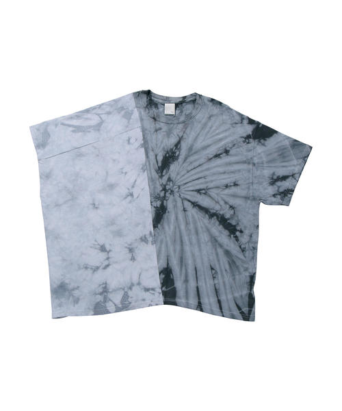 <PRE_> DOCKING TYE DYE T/Tシャツ