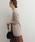 URBAN RESEARCH DOORS(アーバンリサーチドアーズ)の「針抜きVネックカーディガン(カーディガン)」 詳細画像
