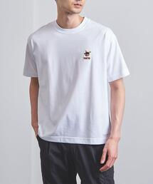<GIANTS×UNITED ARROWS> Short Sleeve T-shirt ジャビット