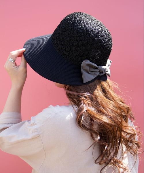 【Sense of Grace】NECTAR HAT(EST611F)