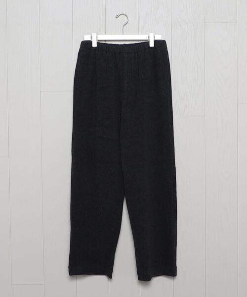 <AURALEE>JERSEY PANTS/パンツ.