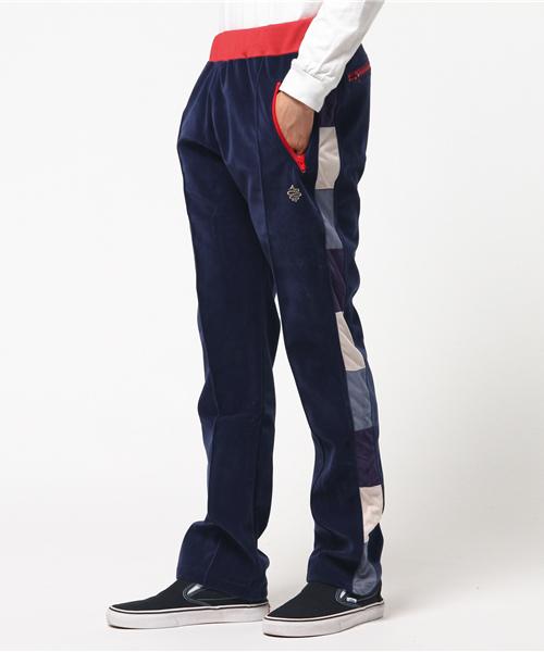 全国宅配無料 Maple Track Pants(パンツ)|ALDIES(アールディーズ)のファッション通販, 上島町:b9b76c81 --- rise-of-the-knights.de