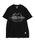black humours(ブラックユーモア)の「BEAMS T/ Black Mouth Tee(Tシャツ/カットソー)」|ブラック