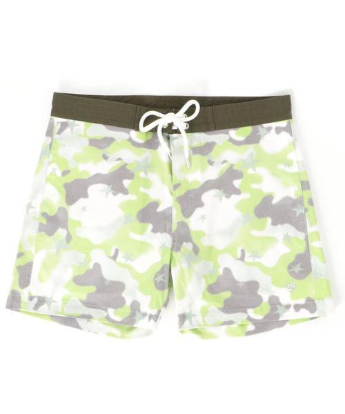 2019年激安 star camo swim shorts(パンツ) camo|daboro(ダボロ)のファッション通販, レンタルカメラショップ:97b37ef7 --- pyme.pe
