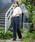 WEGO(ウィゴー)の「WEGO/【WEB限定】デイリーユースUSAコットンTシャツ(Tシャツ/カットソー)」|詳細画像