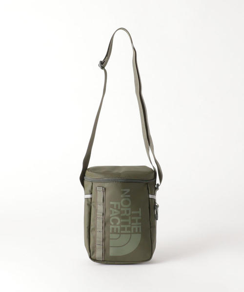 ★THE NORTH FACE(ザノースフェイス) FuseBoxPouch