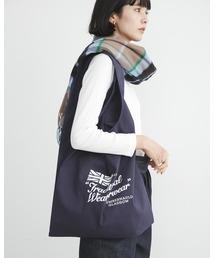 Traditional Weatherwear(トラディショナルウェザーウェア)のMARCHE BAG(エコバッグ/サブバッグ)
