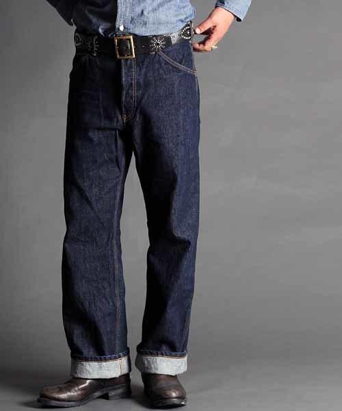 【爆買い!】 Schott/ショット/13ozJEANS WIDE GLIDE/ WIDE 13オンス 13オンス ジーンズ ワイドシルエットデニム(デニムパンツ) GLIDE/|schott(ショット)のファッション通販, 謙信笹だんご本舗くさのや:754fb946 --- blog.buypower.ng