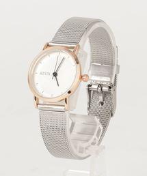 おしゃれスタ SELECT   WOMEN'S(オシャレスタ セレクト ウィメンズ)の「【XROSS RAY】メタルウオッチ(腕時計)」