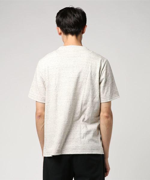 GG Four-Stitch T-Shirt / JM5865