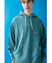 <Champion × monkey time> REVERSE WEAVE PULLOVER HOODY/パーカー