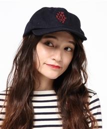 KaneZ(ケインズ)のKaneZ/ケインズ/OCTAGON WOOL CAP(キャップ)