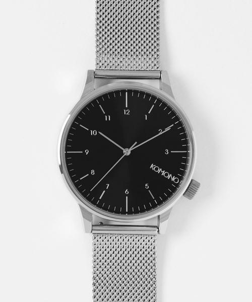 KOMONO.(コモノ)の「KOMONO Winston Royale 41mm(アナログ腕時計)」|その他7