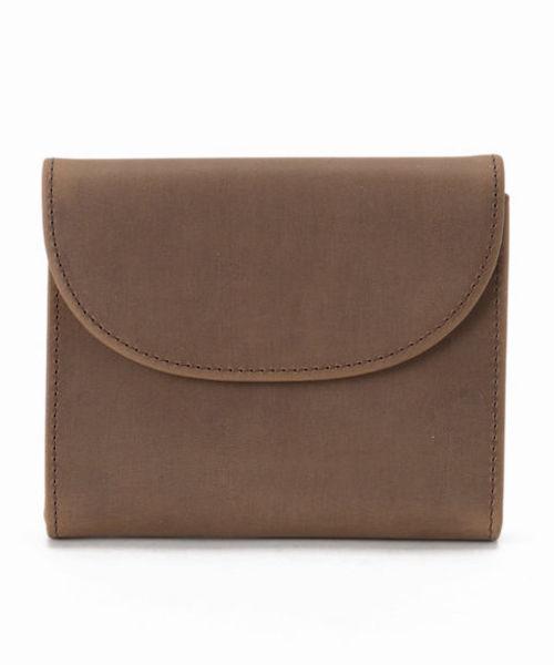 settler セトラー small 3 fold waallet 財布 journal standard