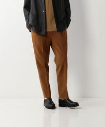 <Steven Alan>DOUBLECLOTH SLOW TAPERED-JUST/パンツ