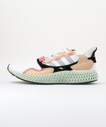 adidas Originals by Hender Scheme(アディダス オリジナルス バイ エンダースキーマ)ZX4000 4D■■■