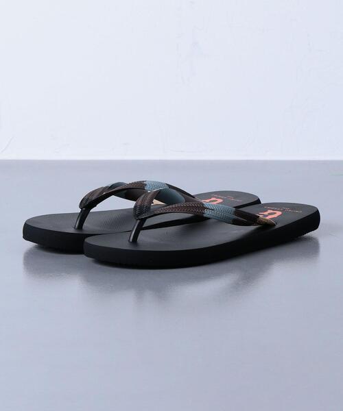<GIANTS×UNITED ARROWS> Beach Sandals