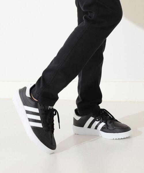 adidas / TEAM COURT ジュニア(22~24cm