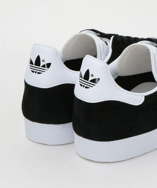 adidas Originals(アディダスオリジナルス)の「<adidas Originals>GAZELLE/スニーカー(スニーカー)」|詳細画像