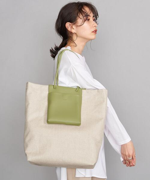 <anisotea>ビッグトートバッグ -2WAY-