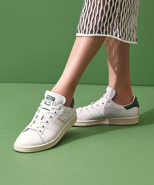 最高級 スタンスミス [STAN [STAN adidas SMITH] アディダスオリジナルス(スニーカー) SMITH]|adidas(アディダス)のファッション通販, UP ATHLETE:c1306a45 --- pitomnik-zr.ru