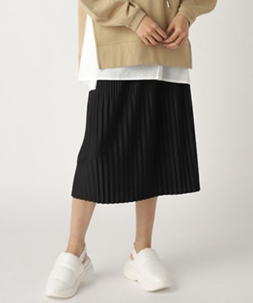 2019年最新海外 PEスムース(スカート) ZUCCa(ズッカ)のファッション通販, カンマキチョウ:700f6571 --- svarogday.com