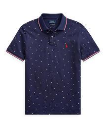 POLO RALPH LAUREN(ポロラルフローレン)のカスタム スリム フィット メッシュ ポロシャツ(ポロシャツ)