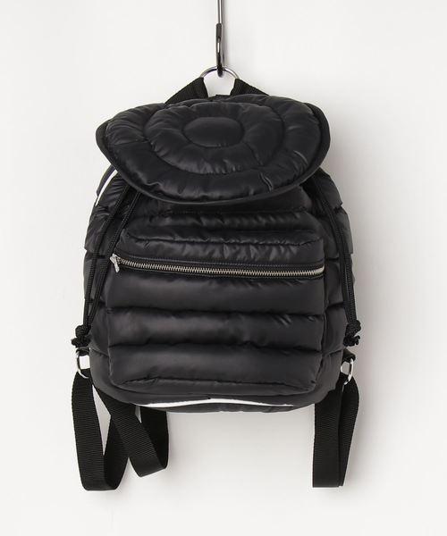 お待たせ! Quilted backpack(バックパック/リュック)|LUDLOW(ラドロー)のファッション通販, EYE PLANET:4aca984c --- wm2018-infos.de