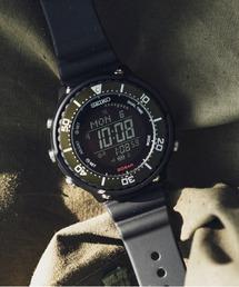 SEIKO PROSPEX Fieldmaster×URBS(腕時計)