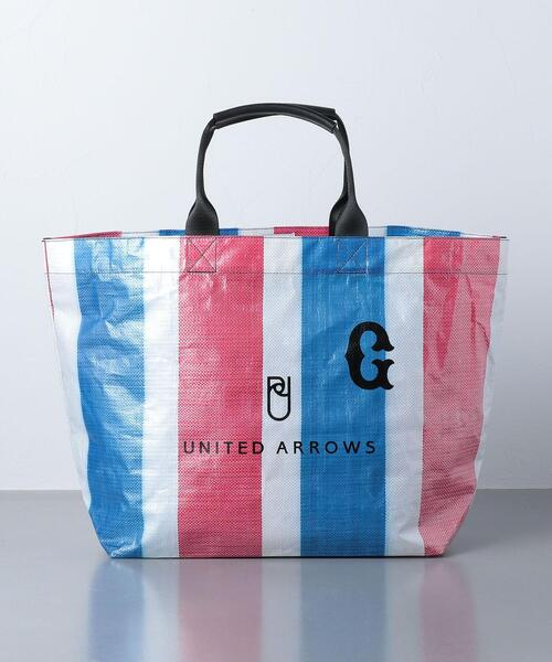 <GIANTS×UNITED ARROWS> Leisure Tote Bag