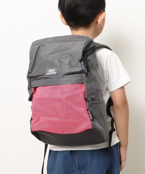 【 MEI / メイ 】KME utilty backpack バックパック リュック