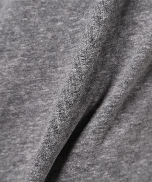 【JOEY FACTORY】パックVネック半袖Tシャツ