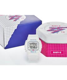 【生産数量限定】BABY-G 25TH Anniversary Model / BGD-525-7JR / ベビーG(腕時計)