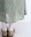 merlot plus(メルロープリュス)の「総レースパフスリーブチャイナボタンワンピース8184(ドレス)」|詳細画像