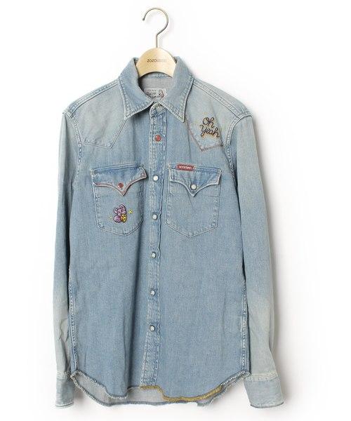 超安い品質 長袖シャツ, 注文の多い仏具屋さん 81546bc6