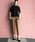 PICCIN(ピッチン)の「【WEB限定】ワンタックハイウエストテーパードパンツ(パンツ)」|詳細画像