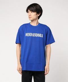 WIND AND SEA ウィンダンシー / オーナメントTシャツ T-SHIRT ORNAMENT
