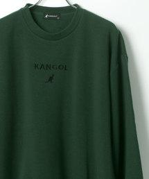 2227f017d8d Lazar MENS(ラザルメンズ)の「【19AW】 予約 KANGOL/カンゴール ビッグシルエット