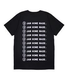 JAM HOME MADE(ジャムホームメイド)のセットアップ ロゴ Tシャツ(Tシャツ/カットソー)